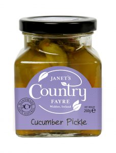 Cucumber Pickle