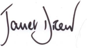 janet drew
