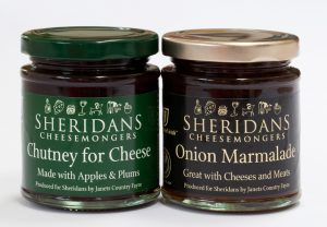 Sheridans Chutney and Marmalade