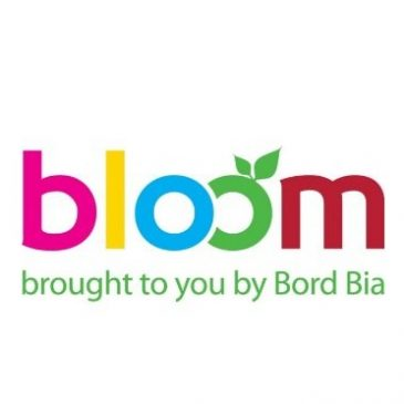Visit us at Bloom 2017 this June Bank Holiday Weekend