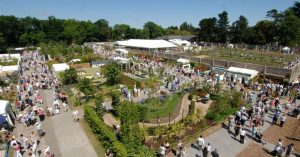 Janets Country Fayre at Bloom 2018